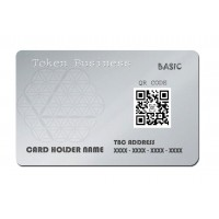 TBC Debit card ( Basic )