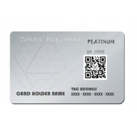 TBC Debit Card ( Platinum )