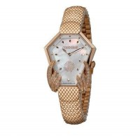 Roberto Cavalli Casual Watch Stainless Steel for Women