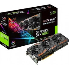 Asus STRIX-GTX1080-A8G Gaming Graphic Card