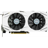 Asus Geforce Gtx 1060 6Gb Dual-Fan 192-Bit Gddr5 Pci-E 3.0 Graphics Card - 90Yv09X4-M0Na00