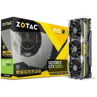 ZOTAC | GTX 1080 Ti | AMP Extreme Core | 11GB | IceStorm Cooling | ( ZT-P10810F-10P ) | Graphics Card