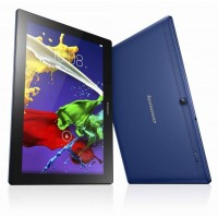 Lenovo Tab 2 A10-70L Tablet - 10.1 Inch, 32 GB, 4G LTE, WiFi, Midnight Blue