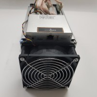 BITMAIN Antminer V9 4TH/s ASIC Miner With APW3++ PSU