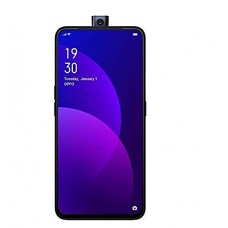 Oppo F11 Pro (Thunder Black, 6GB RAM, 64GB Storage) 48MP,