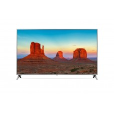 LG 70 Inch Uhd Smart Tv - 70Uk7000Pva,Black
