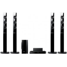 Samsung HT-J5150K Blu-ray Home Entertainment System