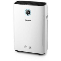 Philips Series 2000i 2 in 1 air purifier and humidier