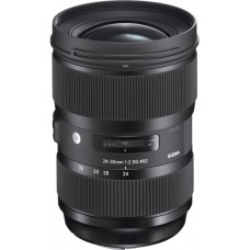 Sigma 24-35Mm F/2 Dg Hsm A Lens for Cameras - 52605
