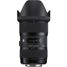 Sigma 18-35mm f/1.8 DC HSM Art Lens for Nikon