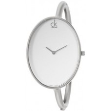 Calvin Klein Casual Watch For Women Analog Stainless Steel - K3D2S116