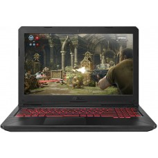 Asus FX504GE-DM231T TUF Gaming Laptop - Intel Core i7-8750H