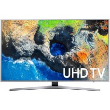 Samsung 43 Inch LED UHD 4K Smart TV -Built-In Receiver - 43MU7000