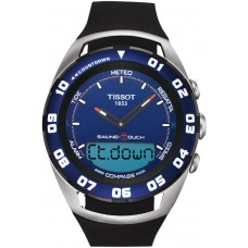 Tissot Casual Watch For Men Analog-Digital Mixed - T056.420.27.041.00