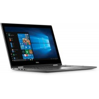Dell Inspiron 5579 2-in-1 Laptop - Intel Core i7-8550U, 15.6-Inch FHD Touch, 1TB, 8GB, Eng-Keyboard, Windows 10, Gre