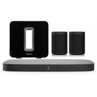 SONOS 6 Channel Unavailable Home Theater System - ONEPB 5.1B