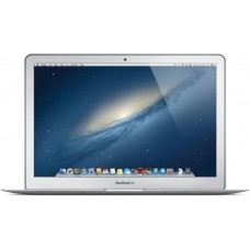 Apple MacBook Air Laptop - Intel i5, 1.6 GHz Dual Core, 11.6 Inch, 128GB, 4GB, En-AR Keyboard, Silver, Early 2015, MJVM2
