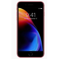 Apple iPhone 8 Plus with FaceTime - 256GB, 4G LTE, Red