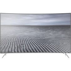 Samsung 65 Inch Curved 4K Super Ultra HD LED Smart TV - 65KS8500