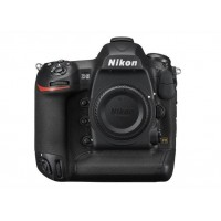 Nikon D5 Body Only - 20.8 Megapixel, Dual CF Card Slots, DSLR Camera, Black